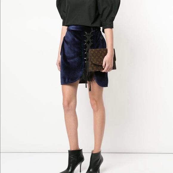 Louis Vuitton Handbags - ❣️SOLD❣️ Louis Vuitton Rabat 23 Clutch